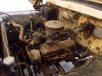 Picture of 1957 Ford F-100, engine, gallery_worthy