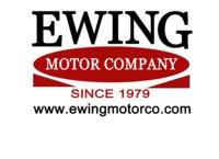 Ewing Motor Company logo