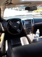 Picture of 2009 Cadillac STS V6, interior