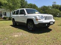 Picture of 2016 Jeep Patriot Sport SE, exterior