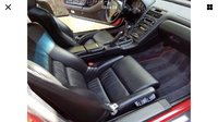 Picture of 1993 Acura NSX STD Coupe, interior
