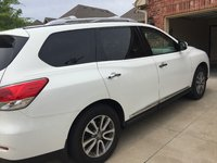 Picture of 2014 Nissan Pathfinder SL, exterior