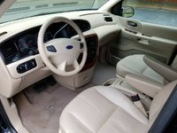 Picture of 2001 Ford Windstar SEL, interior