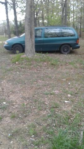 Picture of 1996 Ford Windstar 3 Dr GL Passenger Van