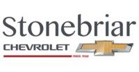 Stonebriar Chevrolet logo