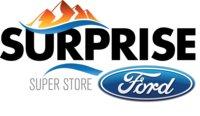 Surprise Ford logo