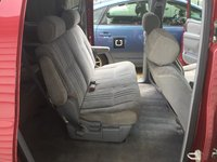 Picture of 1998 Toyota Sienna 3 Dr LE Passenger Van, interior