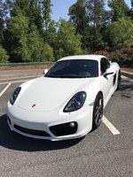 Picture of 2014 Porsche Cayman S, exterior