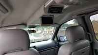 Picture of 2005 Buick Terraza CX FWD, interior, gallery_worthy