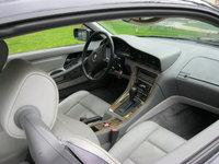 1997 BMW 8 Series - Interior Pictures - CarGurus