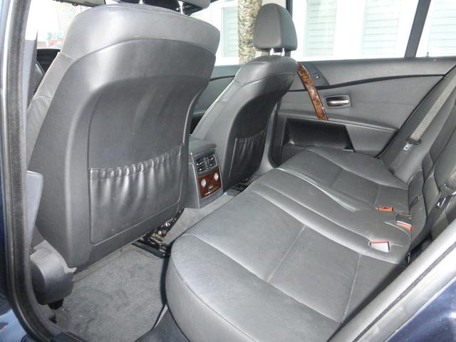 2007 Bmw 5 Series Interior Pictures Cargurus