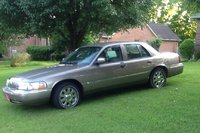 Picture of 2005 Mercury Grand Marquis LS Ultimate, exterior