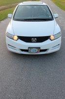 Picture of 2010 Honda Civic Coupe EX, exterior