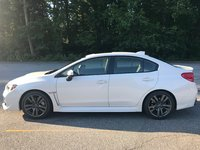 Picture of 2017 Subaru WRX Limited, exterior