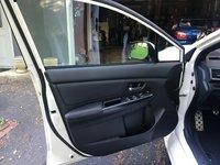 Picture of 2017 Subaru WRX Limited, interior