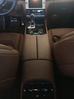 Picture of 2015 Maserati Quattroporte S, interior