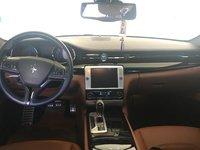 Picture of 2015 Maserati Quattroporte S Q4 AWD, interior, gallery_worthy