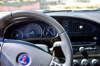 Picture of 2007 Saab 9-5 Aero, interior, gallery_worthy