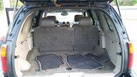 Picture of 2004 GMC Envoy 4 Dr SLT SUV, interior