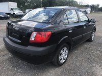 Picture of 2008 Kia Rio Base, exterior, gallery_worthy