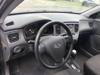 Picture of 2008 Kia Rio Base, interior, gallery_worthy