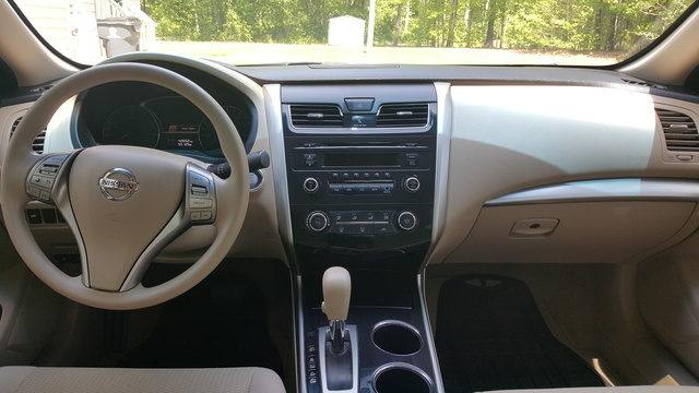 2014 Nissan Altima Pictures Cargurus
