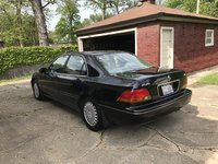 1996 Acura RL Picture Gallery