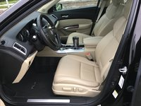 Picture of 2016 Acura TLX 3.5 V6 with Advance Pkg, interior