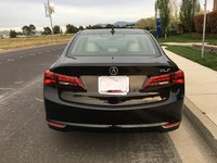 Picture of 2016 Acura TLX 3.5 V6 with Advance Pkg, exterior