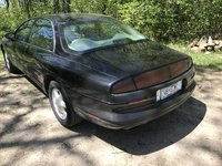 Picture of 1997 Oldsmobile Aurora 4 Dr STD Sedan, exterior