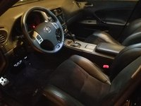 Picture of 2011 Lexus IS F RWD, interior, gallery_worthy