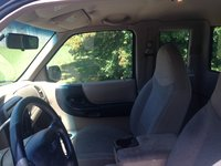 Picture of 2002 Ford Ranger 2 Dr XLT Extended Cab SB, interior