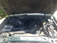 Picture of 2002 Ford Ranger 2 Dr XLT Extended Cab SB, engine