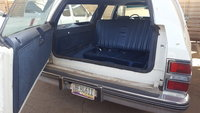 Picture of 1989 Buick LeSabre Estate Wagon RWD, interior, gallery_worthy