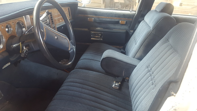 Buick Lesabre Estate Wagon Pic X on 1987 Buick Lesabre Specs