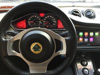 Picture of 2011 Lotus Evora Coupe 2+2, interior
