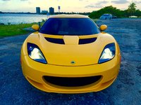 Picture of 2011 Lotus Evora Coupe 2+2, exterior