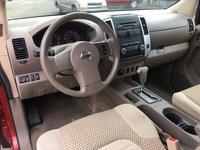 Picture of 2010 Nissan Frontier SE V6 King Cab 4WD, interior