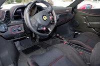Picture of 2015 Ferrari 458 Italia Speciale, interior