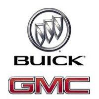 Anderson Buick GMC logo