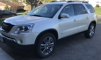 Picture of 2010 GMC Acadia SLT1, exterior