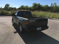 Picture of 1998 Isuzu Hombre 2 Dr S Standard Cab SB, exterior, gallery_worthy