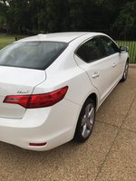 Picture of 2014 Acura ILX 2.0L, exterior