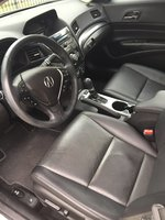 Picture of 2014 Acura ILX 2.0L, interior