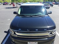 Picture of 2015 Ford Flex Limited AWD w/ Ecoboost, exterior