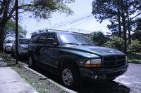 Picture of 1998 Dodge Durango 4 Dr SLT 4WD SUV, exterior