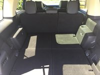 Picture of 2015 Ford Flex Limited AWD w/ Ecoboost, interior