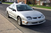 Picture of 2001 Pontiac Sunfire SE, exterior