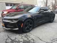 Picture of 2017 Chevrolet Camaro LT2, exterior