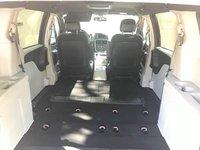 Picture of 2015 Dodge Grand Caravan SE Plus, interior